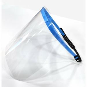 Pantalla de Protección Facial - Color Aleatorio