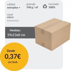 19x13x8 cm Exterior Caja de...