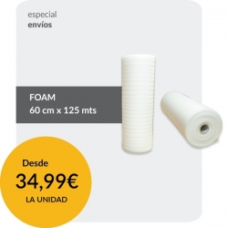 Foam Rollo Espuma...