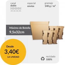 Cajas de Cartón para envío...