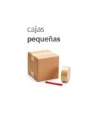 Cajas Pequeñas en Málaga